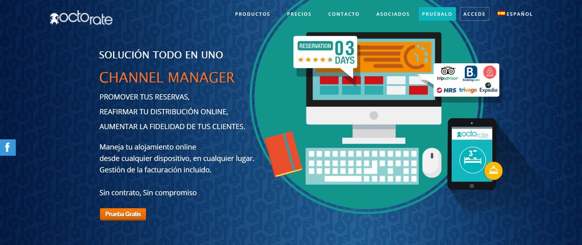 Ibiza Web Servicios