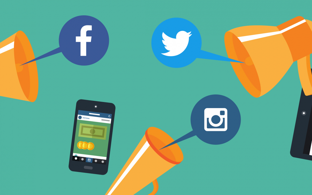 Redes Sociales, fundamentales para tu empresa