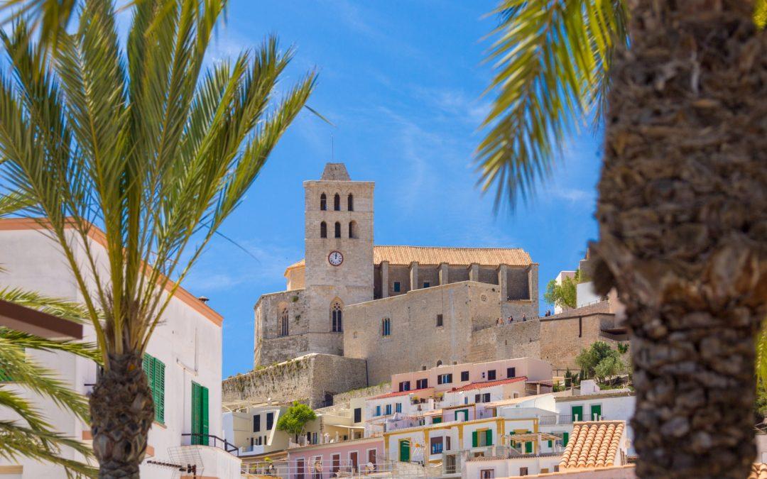 Apartamentos en Eivissa, los mejores de la isla