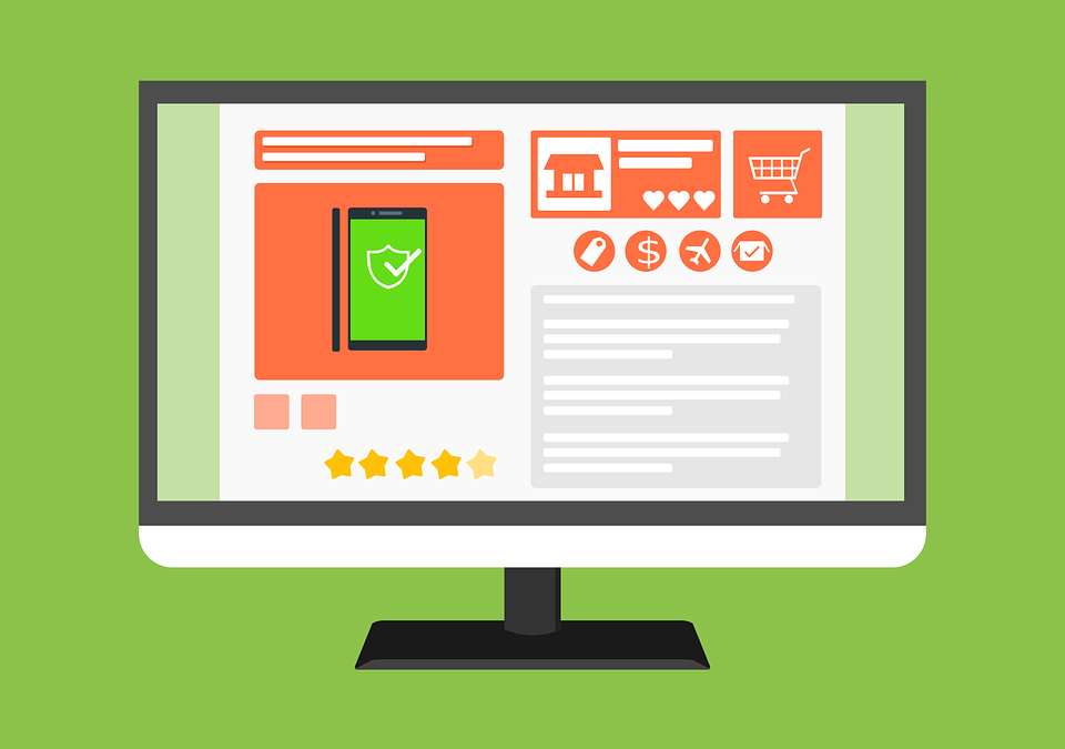 ¿Cuánto cuesta un sitio de comercio electrónico?