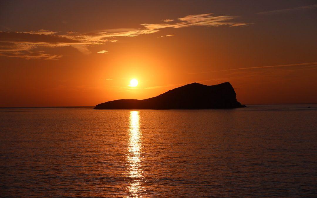 5 cosas que hacer en Ibiza para tu verano 2019
