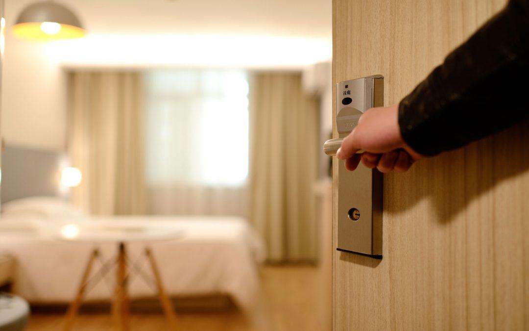 Elija Channel Manager para las reservas de tu hotel