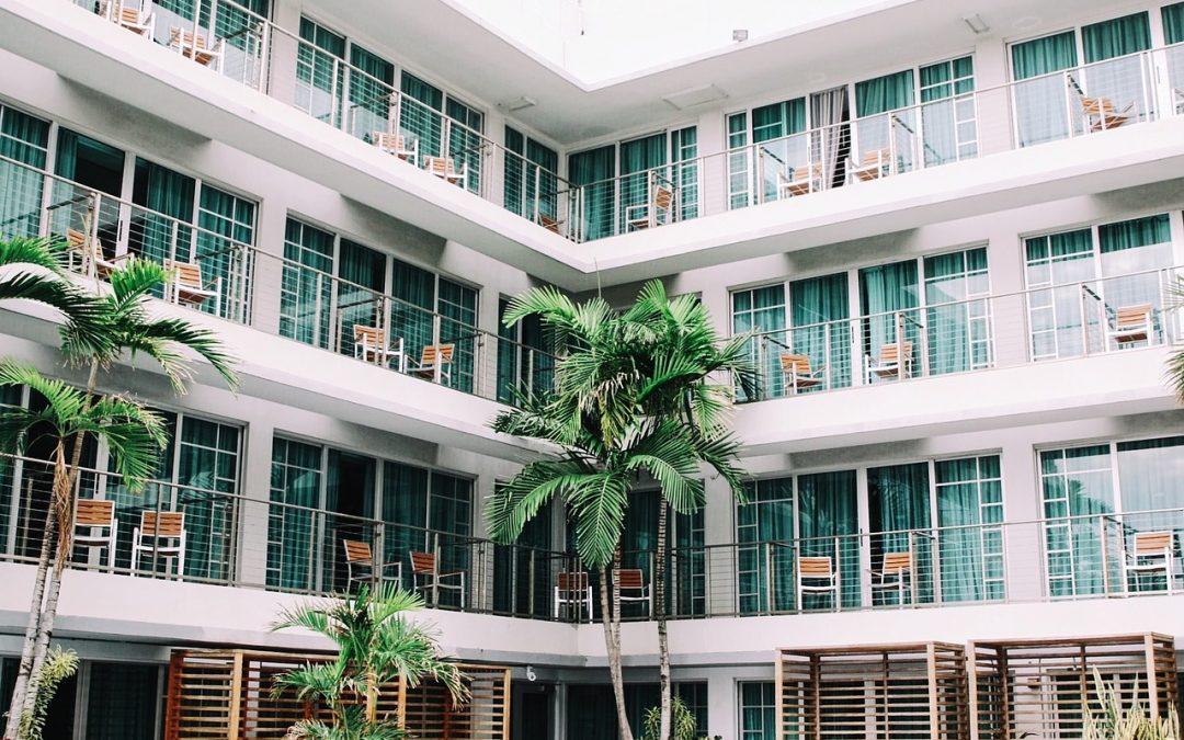 Elija el motor de reservas PMS para tu hotel en Ibiza