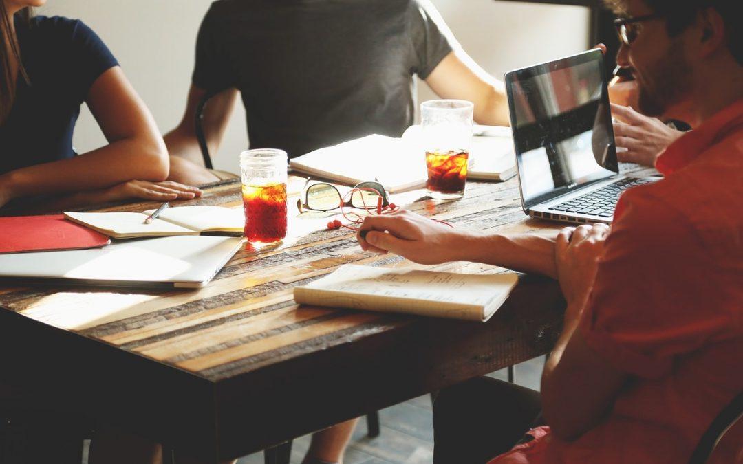 Redacción web: ¿Cómo mejorar tus habilidades?