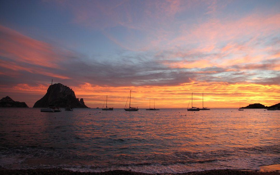 Ibiza y Es Vedra: la isla del encanto misterioso
