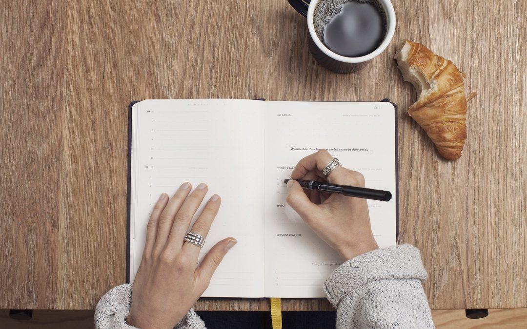 Cómo escribir un artículo efectivo para la web