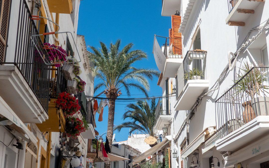 Ibiza fuera de temporada: descubres una isla diferente