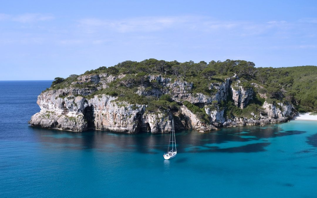 La Formentera deportiva y zen: los eventos de octubre