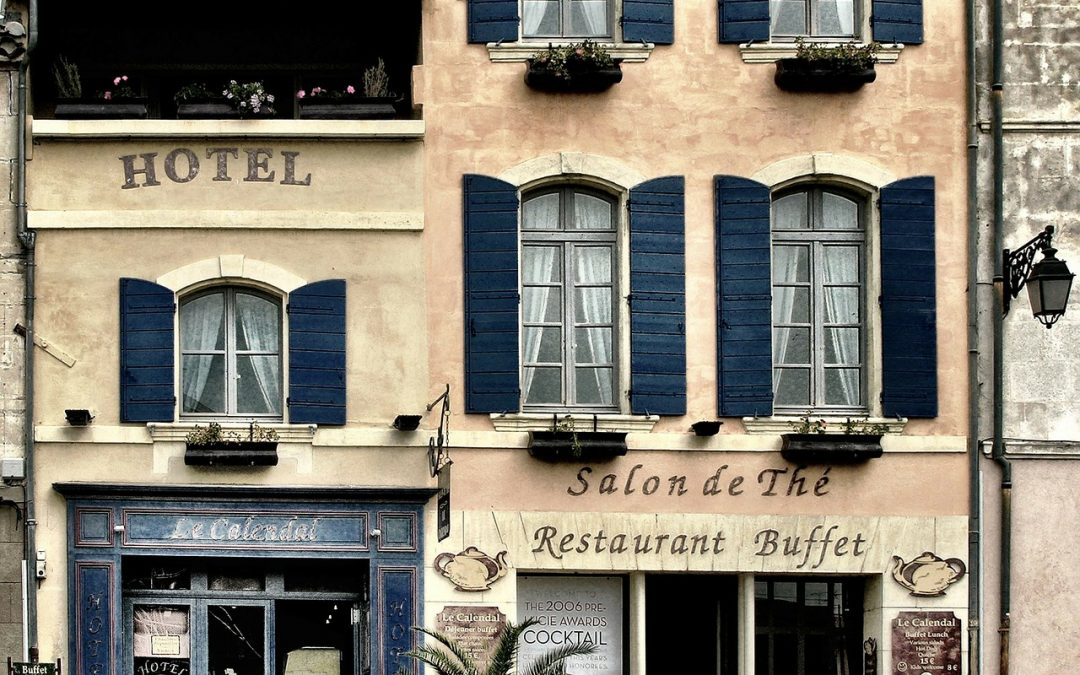 Rediseñe el sitio web de su hotel: ¿por dónde empezar?