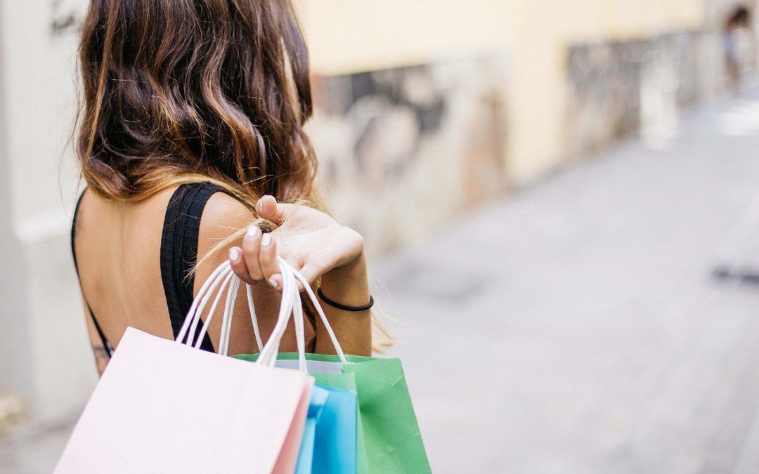 Descubra cómo tener un sitio de comercio electrónico moderno