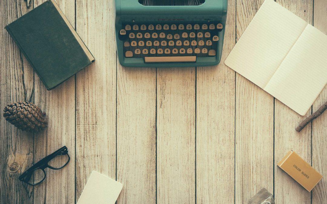 5 herramientas esenciales para escribir en línea